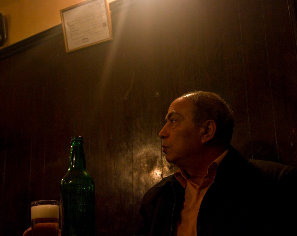 Stella beer cairo bar egypt