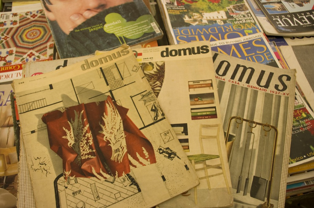 magazines, cairo book fair