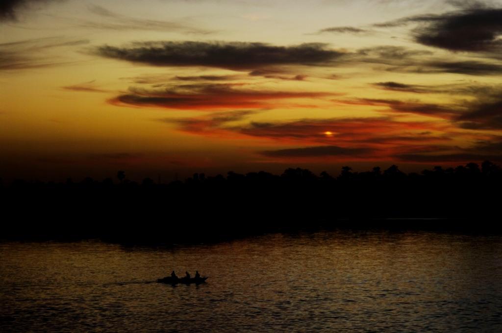 night-boats