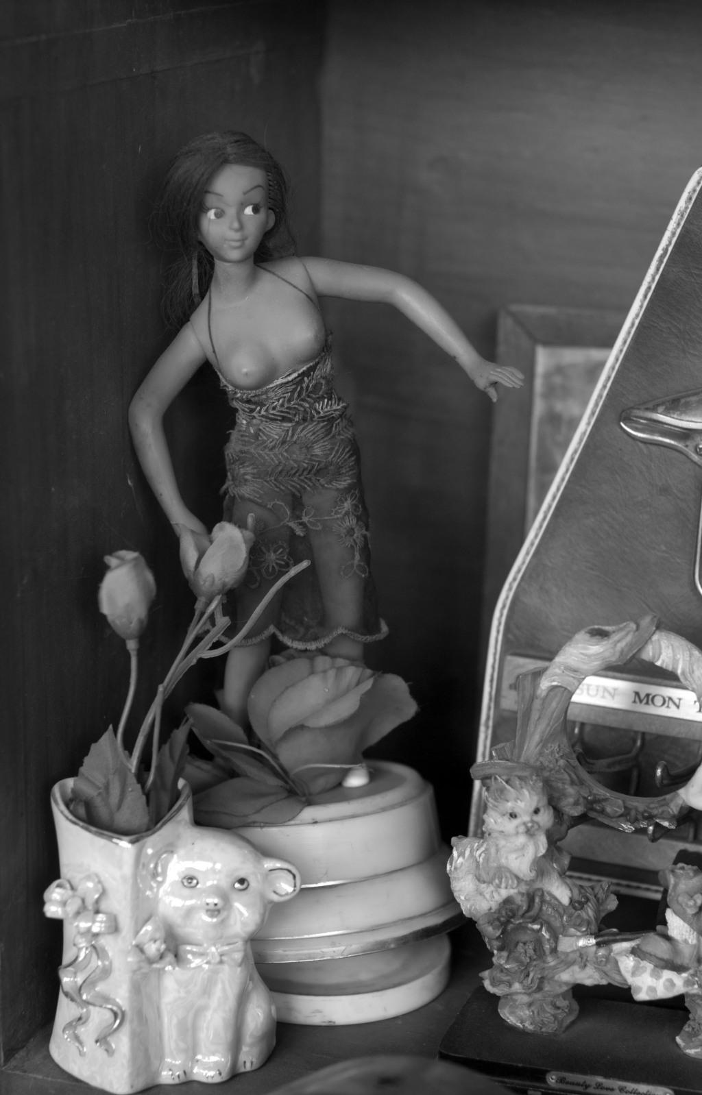 barbie, souk al gumaa, Cairo, Egypt, Photography