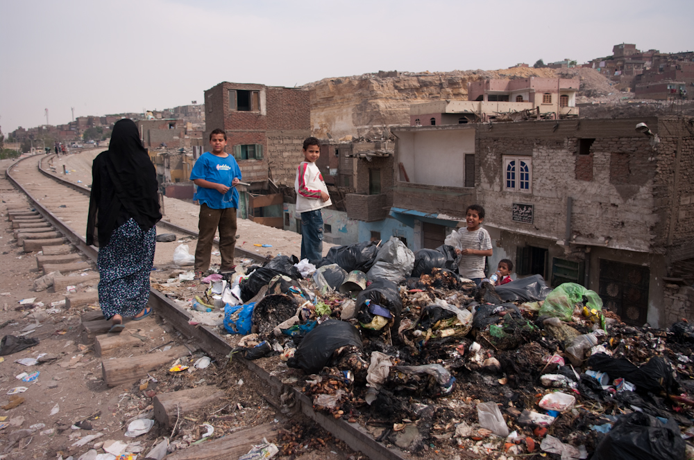 cairo,photography,muqattam,slum
