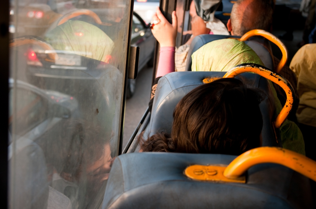 photography,egypt,cairo,bus,sleep,child