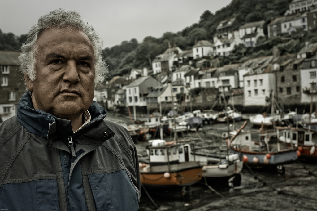 father,devon,harbour,photography,England